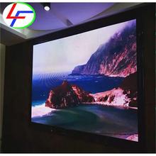 p3.91 p4.8 panel live crecket match led screen ip65 p3.91led display