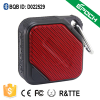 Super bass bluetooth mp3 speaker portable wireless mini bluetooth speaker for outdoor