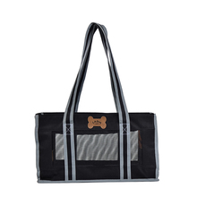 Fashion style sling dog carrier lovable dog carrier