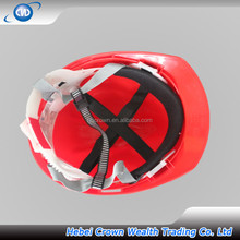 GKSH Red Industrial Safety Helmet