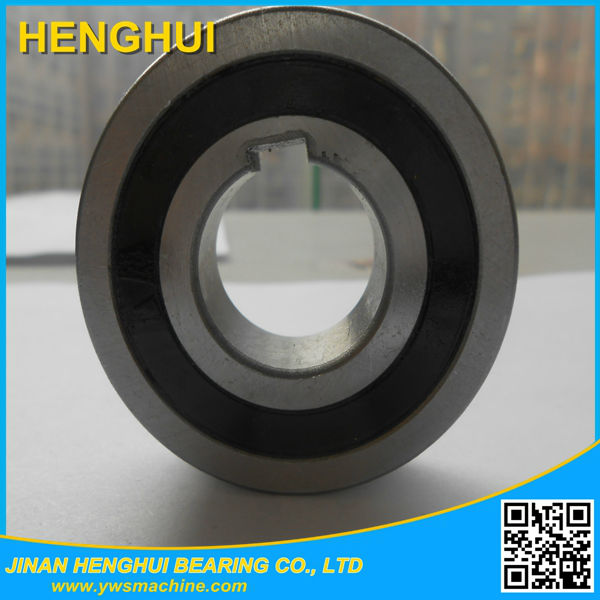 Mechanical parts one way lock clutch bearing CSK6304 CSK6305 CSK6306