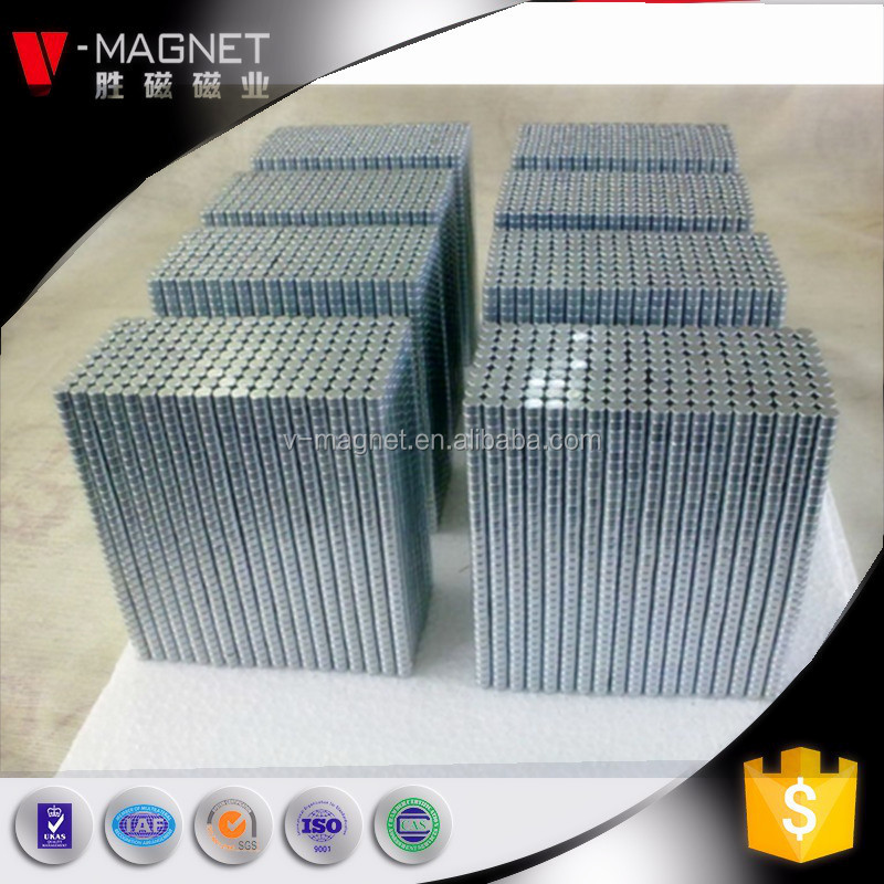 high quality 5mm magnetic ball puzzle 216pcs Neodymium sphere magnets for magnetic toy