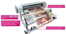 1.6m Textile printers with 1pcs dx 5 head