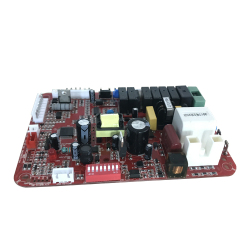 wall hung gas boiler control board rang hood PCBA ,customized PCB assembly for electronic products