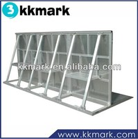 crowd barriers/aluminum crowd barriers/event crowd barries