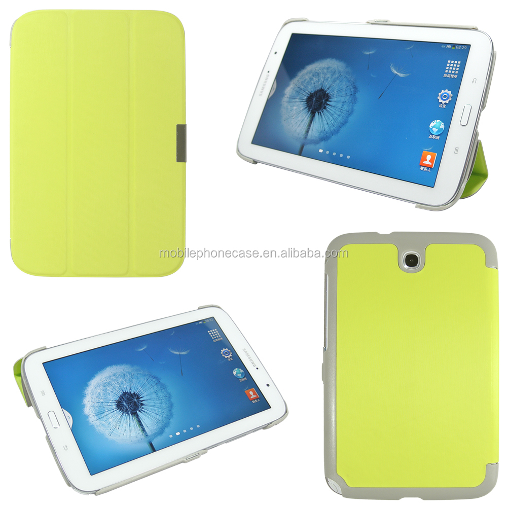10 Inch Tablet PC Leather Case For Samsung Note 8 N5100