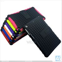 For ipad mini retina robot combo case cover
