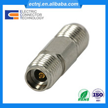 2.92mm coax connector coaxial cable adapter