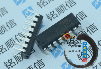 SP232ACP SP232A 232 DIP-16 Brand new original IC