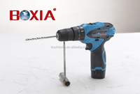 BOXIA cordless adjustable torque electric impact wrench cordless