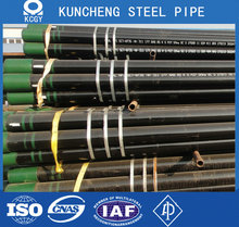Europe carbon steel seamless pipes line tube x60