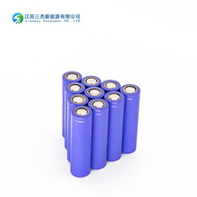 Professional Manufacturers 18650 lithium Rechargeable for bicycle light battery