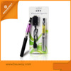 2014 wholesale eGo ce4 clearomizer wholesale ego ce5 rechargeable hookah pen