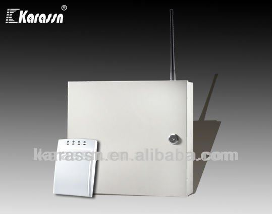 SMS Internet GSM Alarm Security
