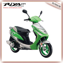 Sunny-XF Cheap Popular 50CC Gas Scooter with EEC