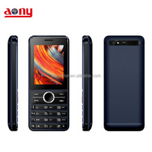 Cheap dual sim 2.8 inch TV mobile phone