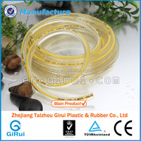 Flexible pvc transparent gas pipe hose,LPG hose ,pvc hose pipe