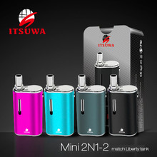 50w large power 1.6ohm FDA non-slip stablized e-cig