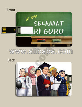 Flash Drive Mudah Pendrive 256mb 512mb 1gb Thumbdrive 2GB - USB Card