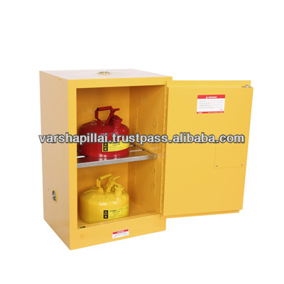 Flammable Storage Cabinets / Chemical Store Cabinets