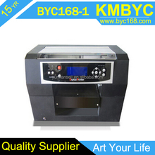eco solvent printer A3 A2 A1 wood ink jet printing machine