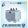 33kv to 230v 500kva Pole Mounted Power Transformer Price