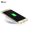 2015 alibaba GOLDEN supplier qi wireless phone charger for samsung s4 s5 s6 for iphone