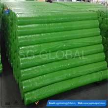 china pe tarpaulin factory pictures for tarpaulin