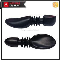 2016 Hot sale plastic material men/women shoe tree