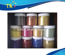 Mica pearl pigment powder for paint/nail polish