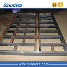 Used Slab Shoring Formwork in Concrete for Sale, Tetrapod Formwork