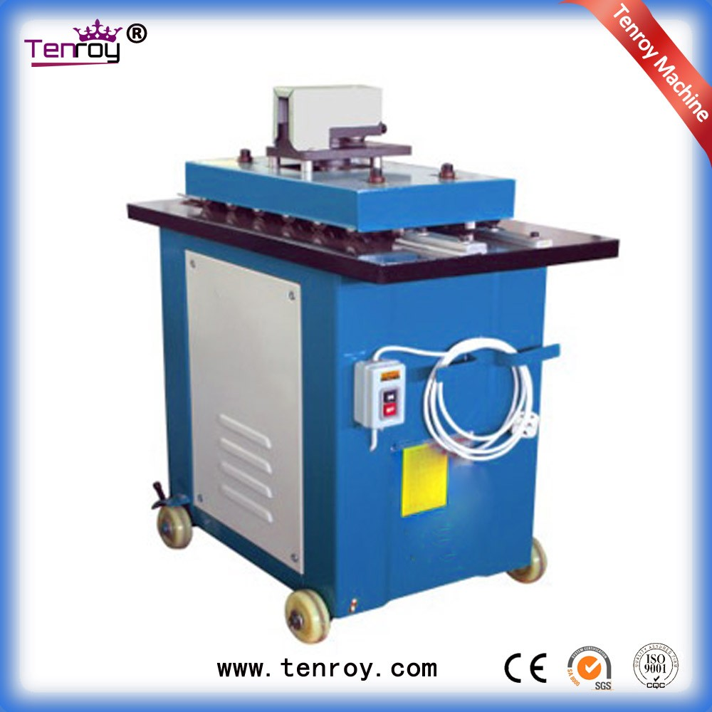 Tenroy hose making machine,downspout roll forming,down pipe cold roll forming machine price