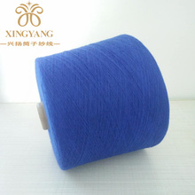 2018 New product 65/35 polyester viscose knitting yarn 30/1 with high quality