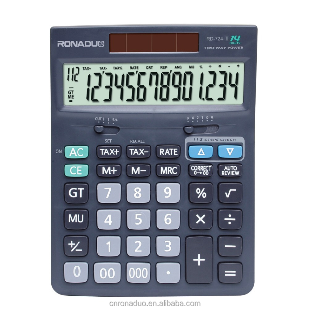currency converter with calculator