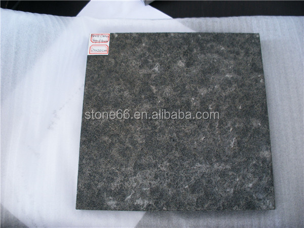 supply different kinds of black granite tile