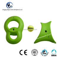 Most sold solid quality child game for adventure climbing walls toxic free