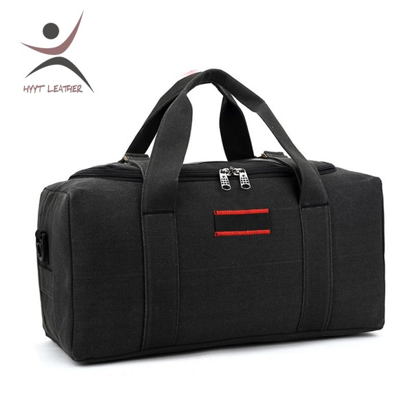 Fashion brand Men Travel Bags Large Capacity Women Luggage Duffle Bags Canvas Bag For Trip