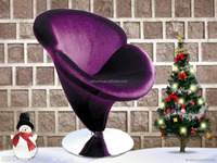 flower chair commercial home furniture christmas design living room chairs modern leisure chair used hotel waiting room K121