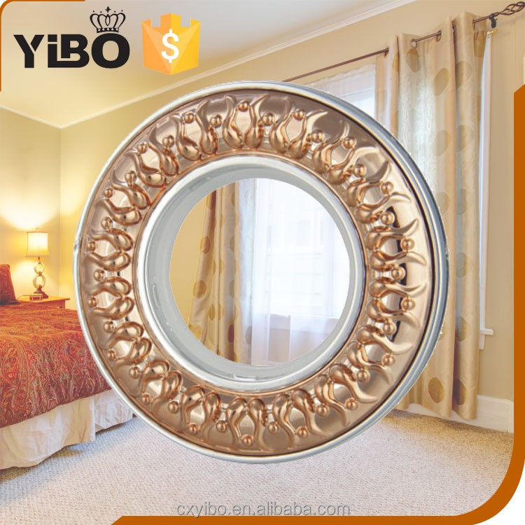YiBo UV Painting ABS plastic curtains in lahore pakistan