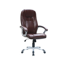 The Best China classic cheap PU leather executive office chair