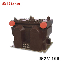 11kv Dry Type Three Phase Variable Autotransformer Potential Transformer Manufacturer