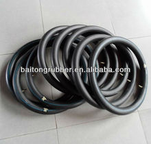 China factoary good quality inner tubes for motorcycle Qingdao