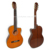 39'' practice linden top cheapest classical guitar handmade various color in stock SP-03