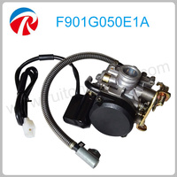 Gy6 50cc engine parts motorcycle scooter small engine carburetor