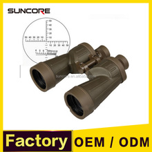 SUNCORE Hot Sale Fashion 7x50 Binoculars Waterproof Travelling for Hiking Digital Telescope