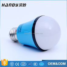 China factory led lighting source and bulb lights E27 led bulb indoor