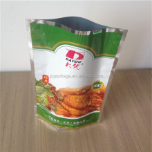 packaging bag of Fried Chicken Seasoning /design Fried Chicken Powder bag