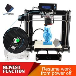 Anycubic reprap prusa i3 Pro 3d printer shenzhen supplies