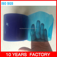 Wanfa Hot sell translucence film blue film PE plastic Film