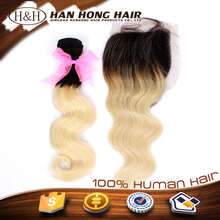 human hair lace closure unprocessed synthetic ombre marley hair braid